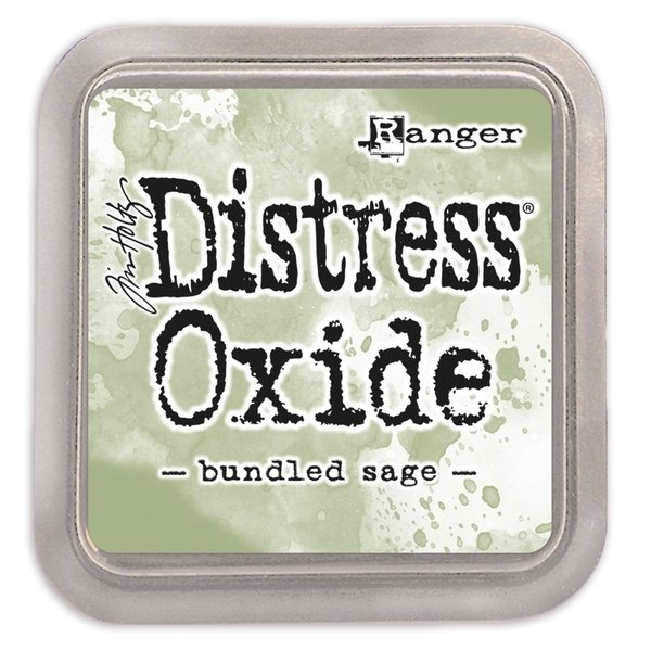 Ranger - Tim Holtz - Distress Oxide BUNDLED SAGE