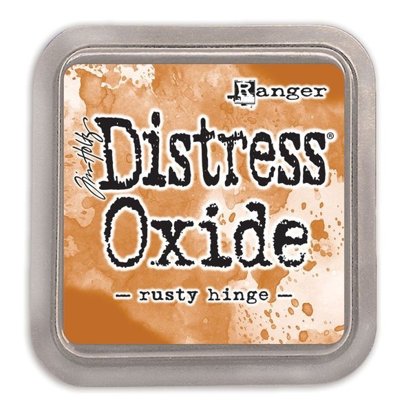 Ranger - Tim Holtz - Distress Oxide RUSTY HINGE