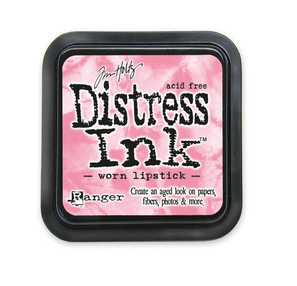 Ranger - Tim Holtz - Distress Ink Pads - Kollektion 1