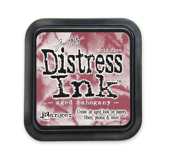 Ranger - Tim Holtz - Distress Ink Pads - Kollektion 3