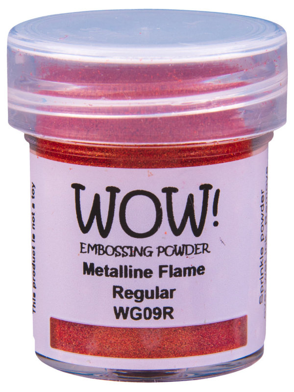 "WOW! - Embossing Powder ""Metalline"""