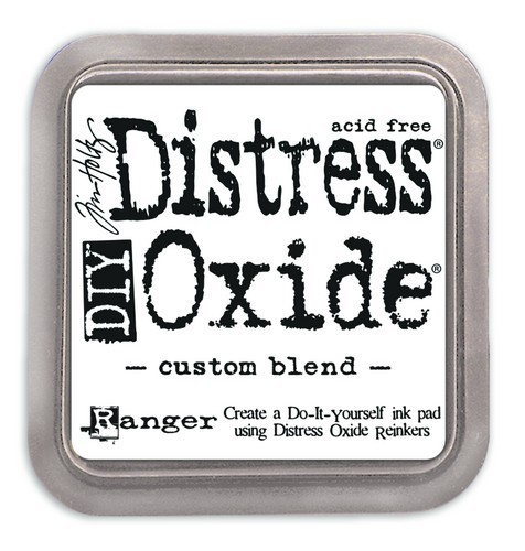 "Ranger - Tim Holtz - Distress Oxide DIY ""custom blend"""