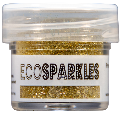 WOW! ECO Sparkles Biodegradable - Öko Glitter